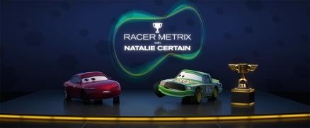 Chick Hicks - Natalie