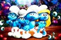Smurf-3